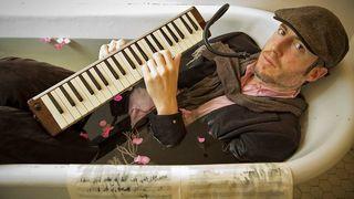 Jeremy MAGE & The MAGI