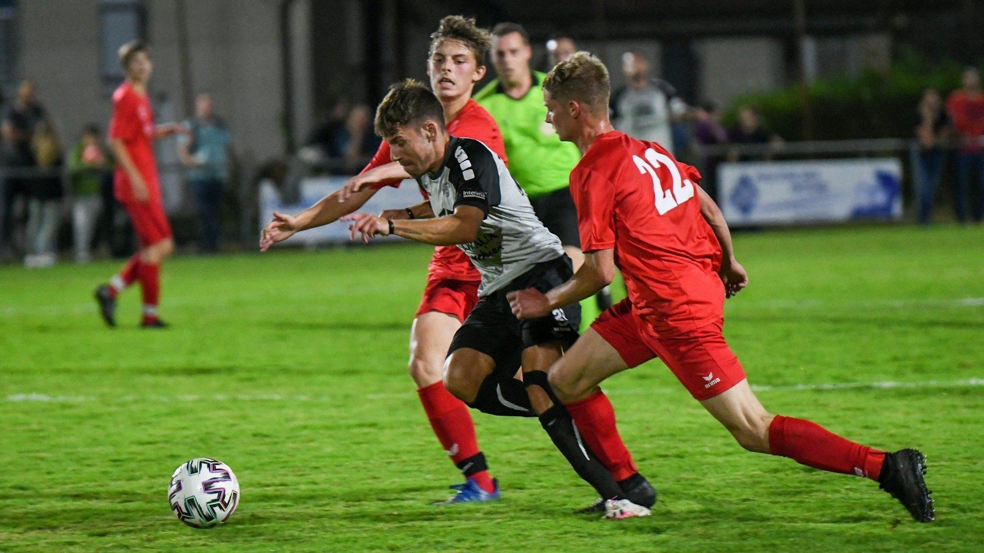 Football régional: les derbys sont-ils devenus des matches comme les autres?
