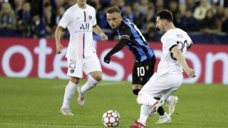 Football – Ligue des champions: déception pour le PSG malgré ses stars