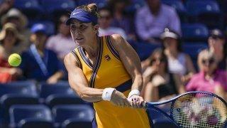 Tennis – US Open: Bencic domine Pegula 6-2 6-4 et se hisse en 8e de finale