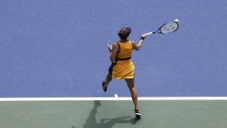 Tennis – US Open: Belinda Bencic se hisse sereinement en 16e de finale