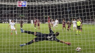 Football – Super League: Servette et Lausanne dos à dos