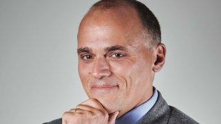 Antoine Pin, de Bulgari: «Les Geneva Watch Days s'annoncent cool»