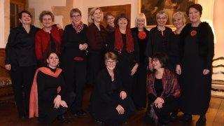 La Chaux-de-Fonds: triple concert anniversaire pour le choeur Calliope