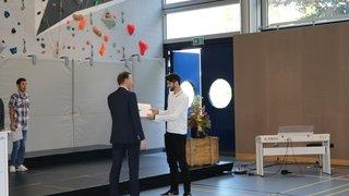 Lauréats 02.07.2021 - Les formations du Jura bernois
