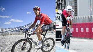 Mondiaux de cyclisme: Küng et Reusser mèneront la Suisse dans les Flandres
