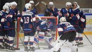Hockey sur glace: le HC Université Neuchâtel démarre un nouveau cycle