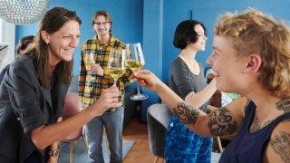 Le mariage pour tous: 63,4% à Neuchâtel, «une magnifique reconnaissance populaire»