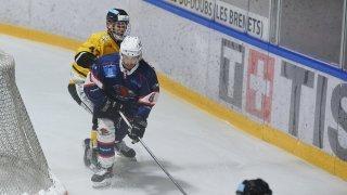La revanche du HC Université Neuchâtel contre Saint-Imier