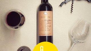 """Cours """"découverte de la dégustation de vin"""""""