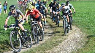 Le Neuchâtelois Nicolas Lüthi remporte pour la cinquième fois l'Eole Bike, à Tramelan