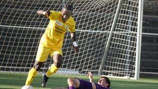 Football: le FCC passe quatre buts au Team Vaud M21