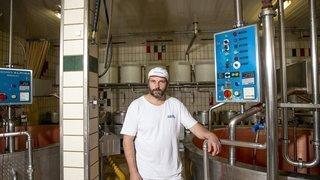 Moderniser la fromagerie des Verrières? Il était temps: «Les installations arrivent au bout»
