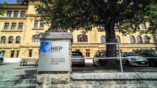 La Haute Ecole pédagogique Bejune va aussi imposer le pass Covid