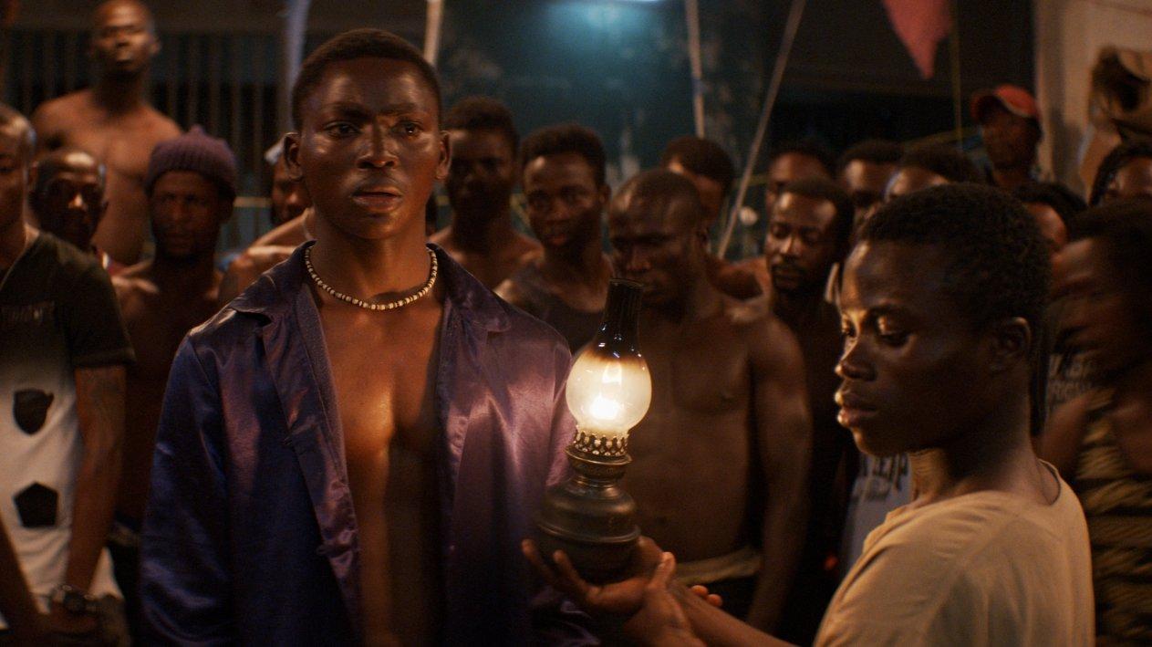 Cinéma: une plongée saisissante dans l'univers carcéral colonial