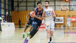 Basketball: Eliott Kübler n'est plus un joueur d'Union Neuchâtel