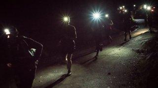 BCN-Tour: une étape unique pour les enfants et une course nocturne pour les adultes le 29septembre