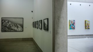 Nuit de la photo: «Arrêts sur images» et expositions dans tous les musées