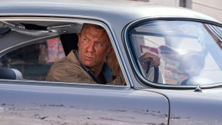 Avec «Mourir peut attendre», James Bond fait honneur à sa réputation