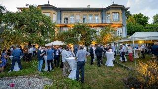 Les acteurs de l'innovation réunis à Neuchâtel: «Nous avons tout pour mieux faire»