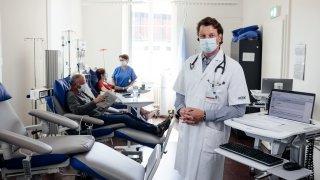Une porte d'entrée pour les admissions en médecine