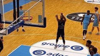 Basketball: Union Neuchâtel battu par Fribourg Olympic en match amical