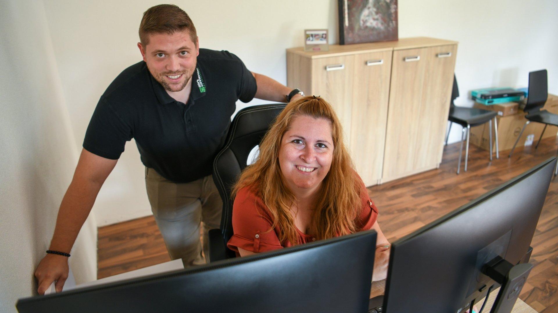 Une plateforme digitale neuchâteloise au secours des apprentis à la recherche d'une place