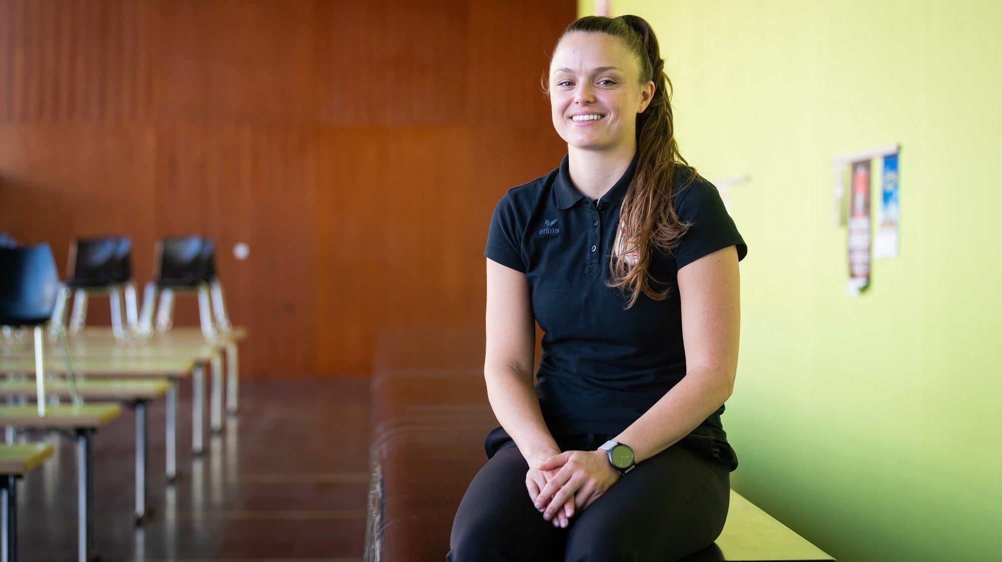 Lauren Bertolacci estime que son équipe doit élever son niveau de jeu pour valider sa qualification au prochain tour.