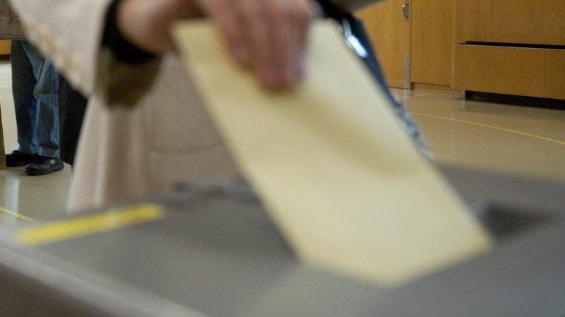 Les Suisses voteront le 13 octobre sur quatre objets.