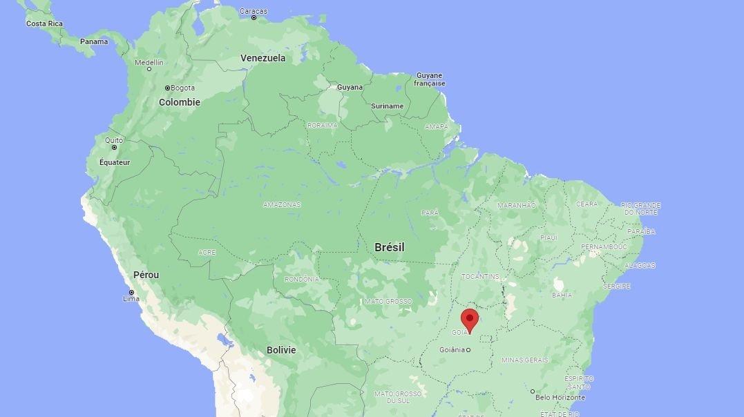 Brésil: un Suisse de 59 ans abattu par balles