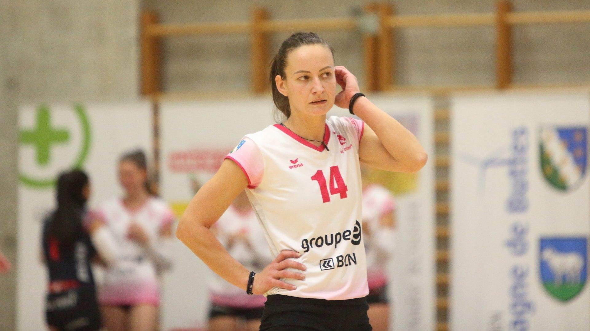 Valtra engage la Serbe Maya Jovanovic