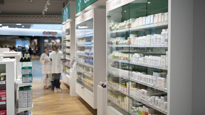 Cannabis médical dans les pharmacies à Bâle dès la mi-2022