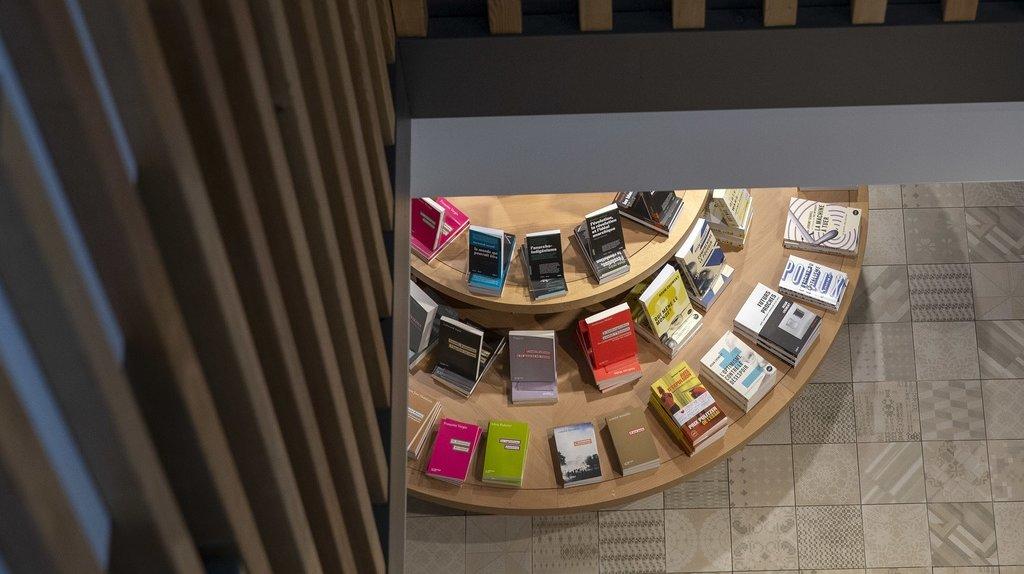 Pénurie de papier: le prix des livres ne devrait pour l'heure pas augmenter en Suisse