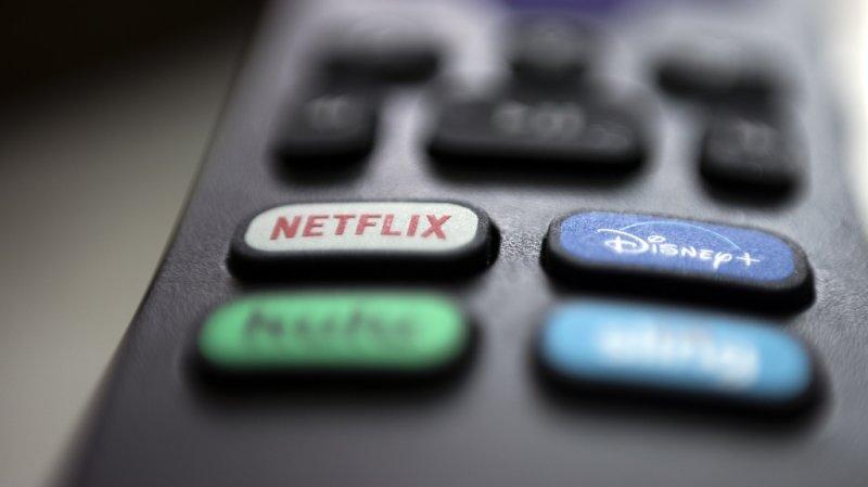 «Loi Netflix»: les jeunes de droite lancent un référendum