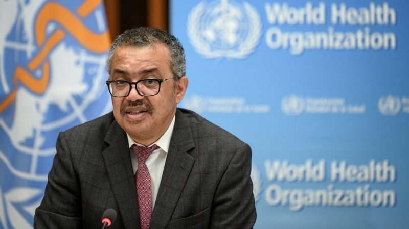 Coronavirus: l'OMS réclame plus de 20 milliards pour aider les pays les moins riches