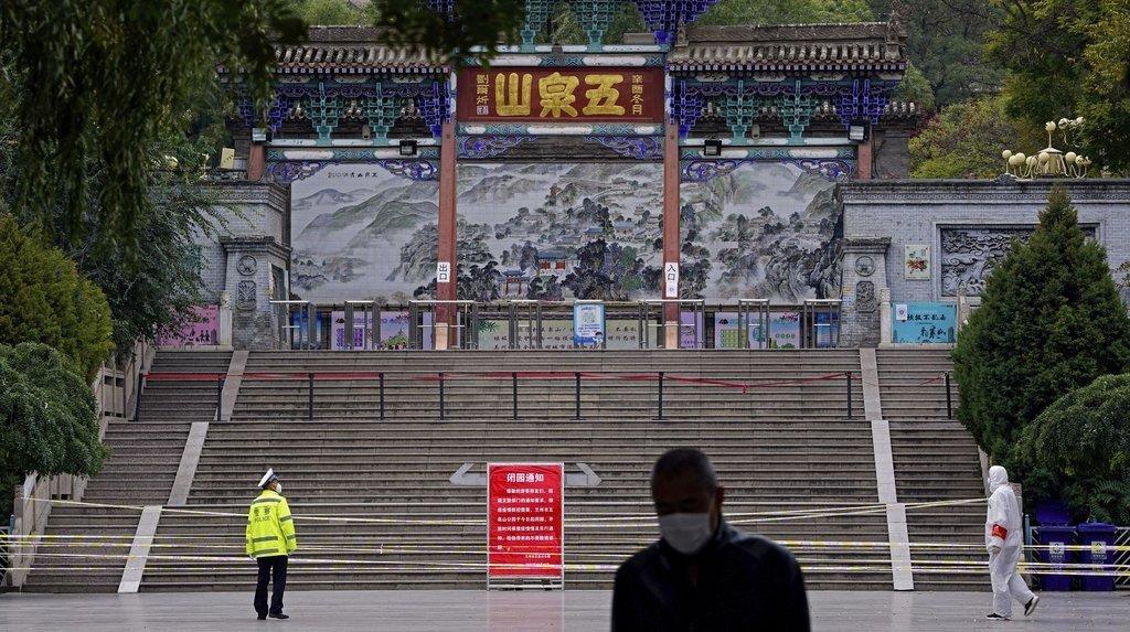 Coronavirus: la Chine confine une ville de 4 millions d'habitants