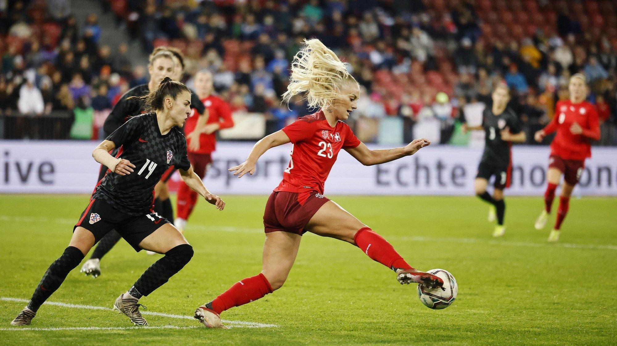 Médiatisation du football féminin: un tournant pour un sport plus égalitaire?