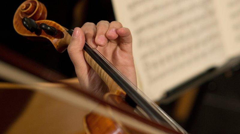 Le Conservatoire de musique neuchâtelois reçoit un label national