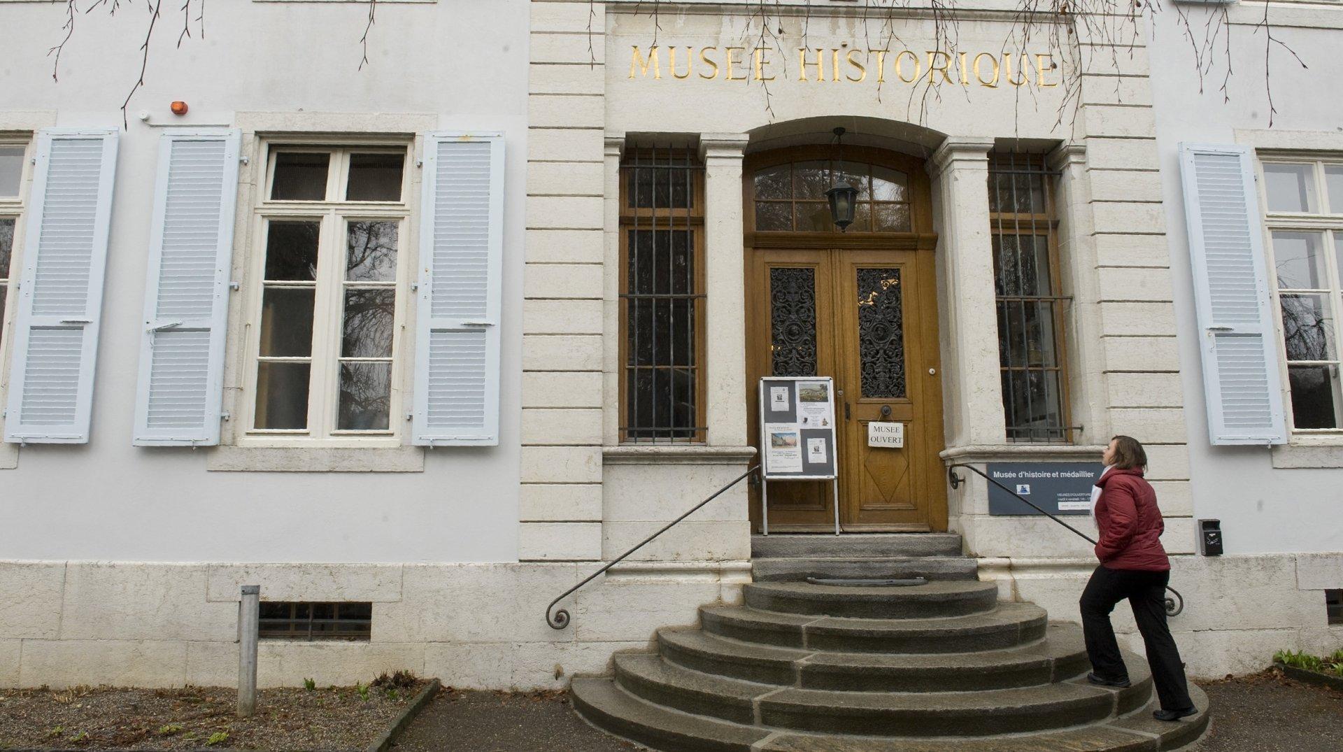 La Chaux-de-Fonds: l'héritage familial Jacot Guillarmod brille au Musée d'histoire