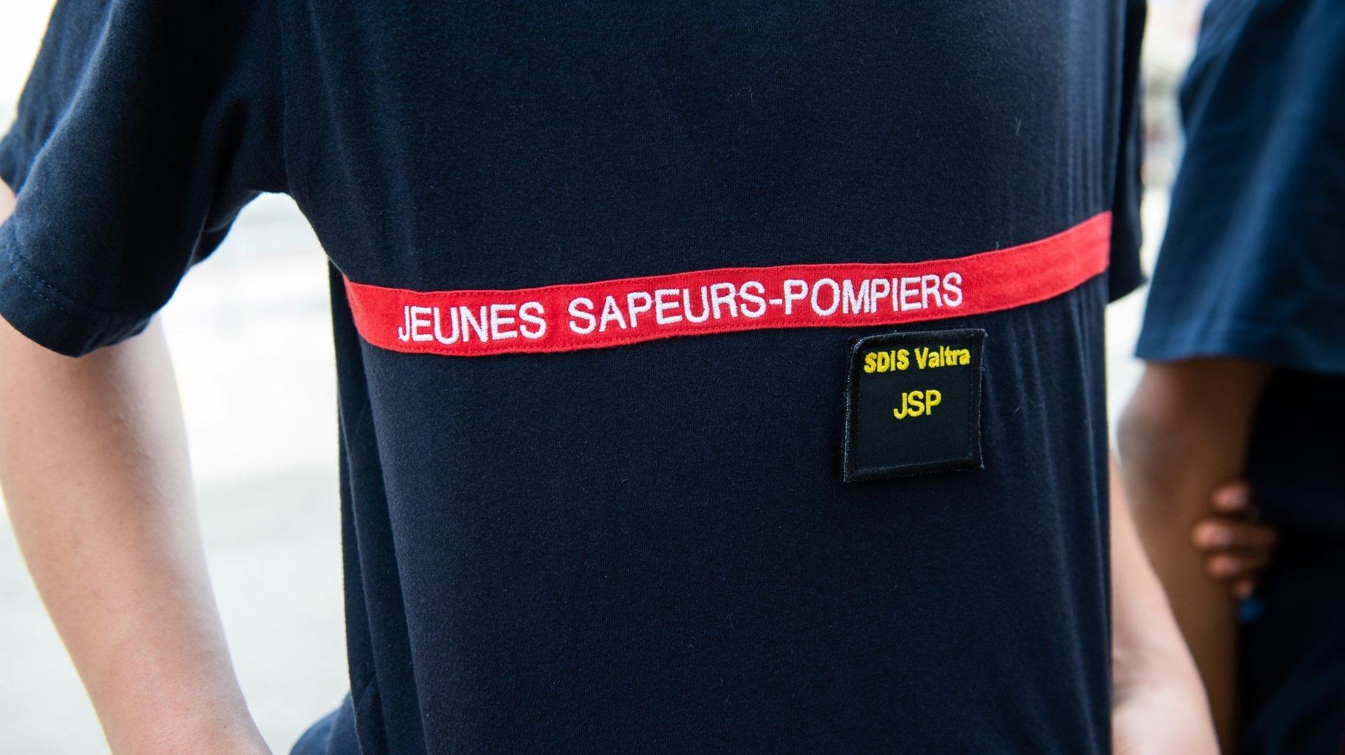 Les sapeurs-pompiers recrutent