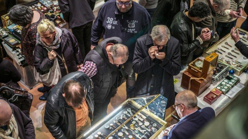 La Chaux-de-Fonds: des trésors horlogers à dénicher au Musée international d'horlogerie
