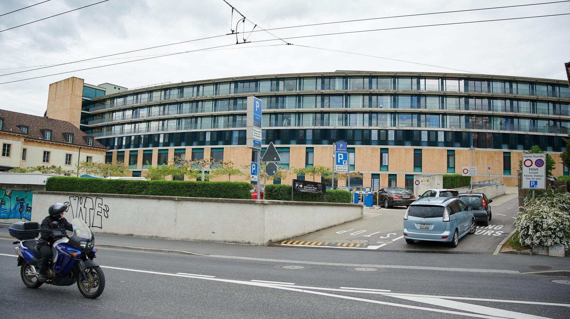 Neuchâtel: une présentation pour tout savoir sur les accidents vasculaires cérébraux
