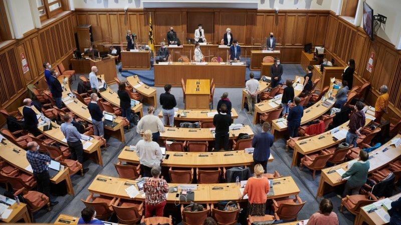 Neuchâtel: le statut du personnel sera modifié