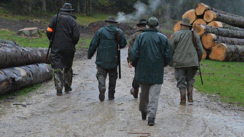 Ouverture de la chasse à Neuchâtel: quels animaux seront tirés?