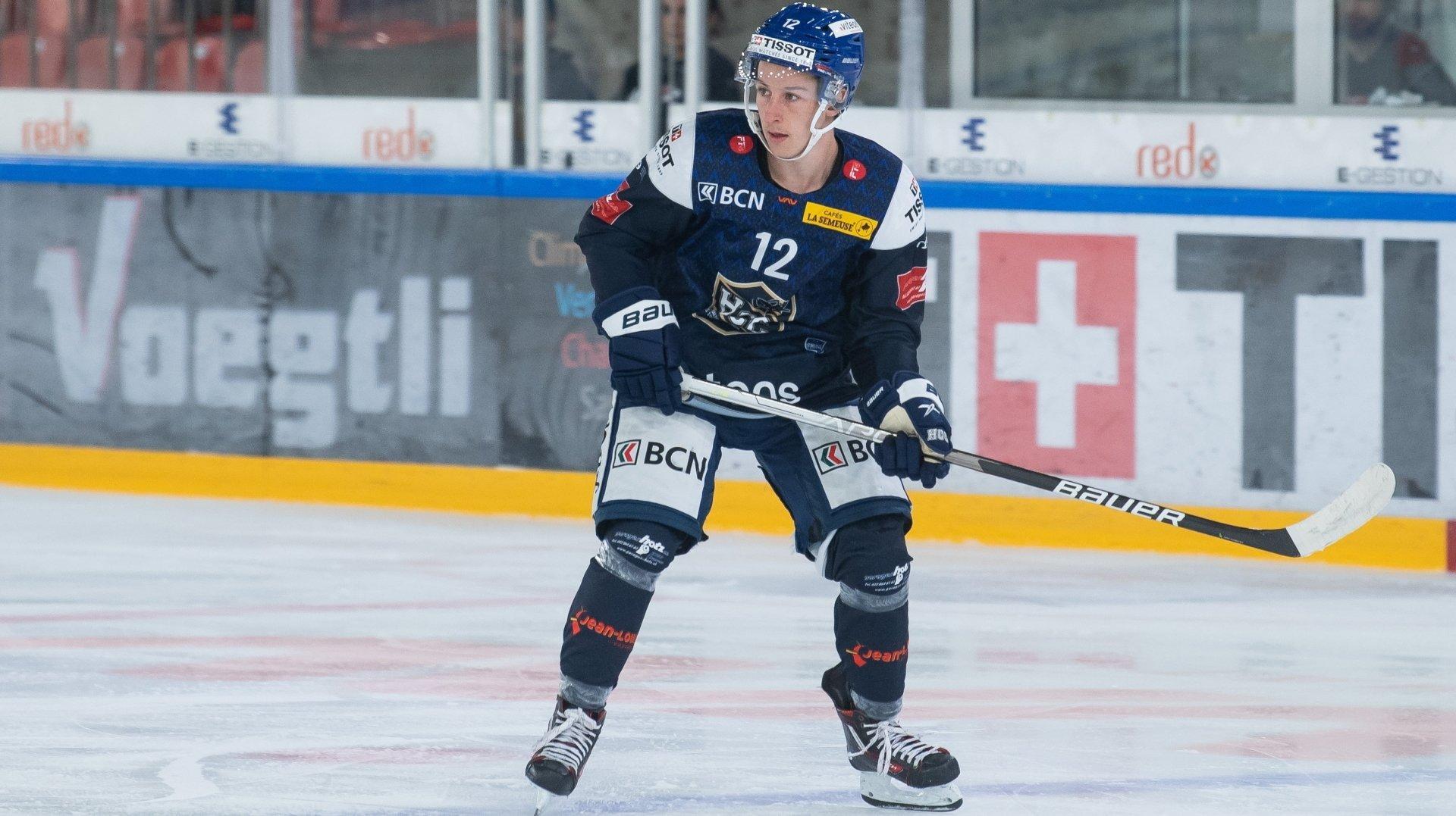 Hockey sur glace: séduisant lors de ses dernières sorties, le HCC vise la passe de six
