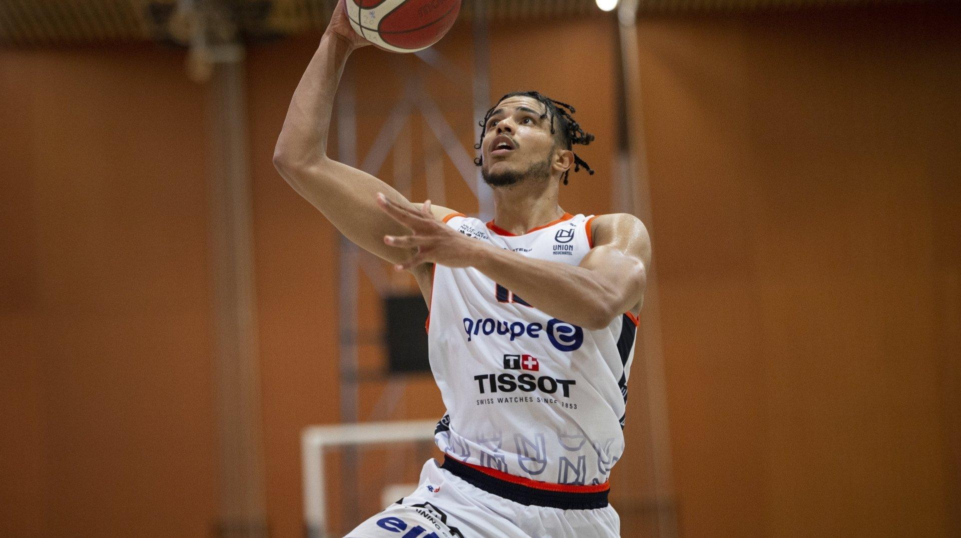 Basketball: Union Neuchâtel est encore trop tendre