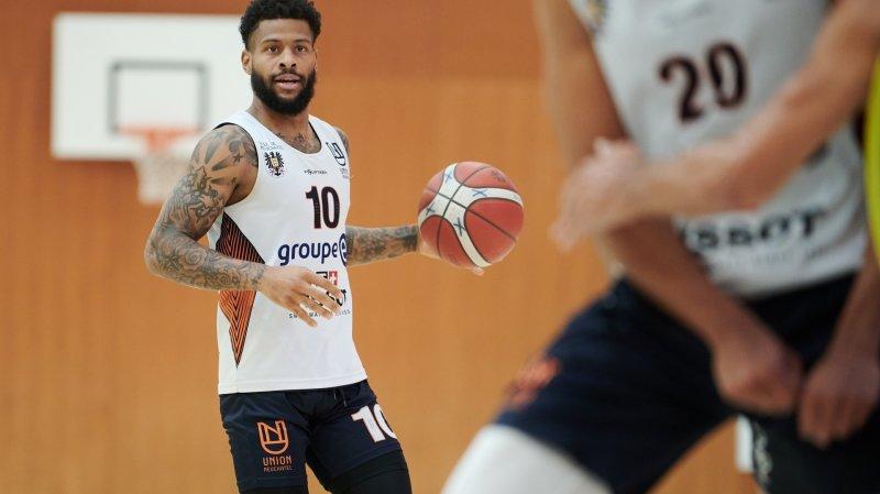 Basketball: Union se frottera à Vevey-Riviera en Coupe de Suisse