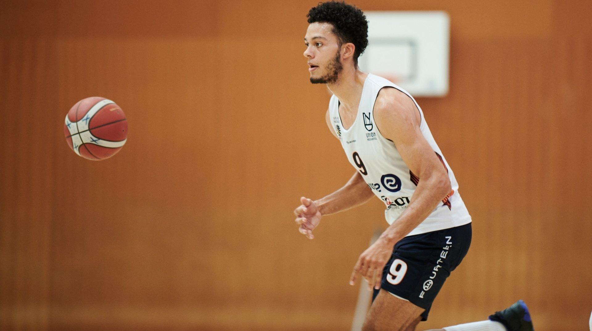 Basketball: Union Neuchâtel battu par Massagno