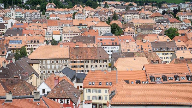 Logements vacants: ce que nous disent les chiffres du canton de Neuchâtel