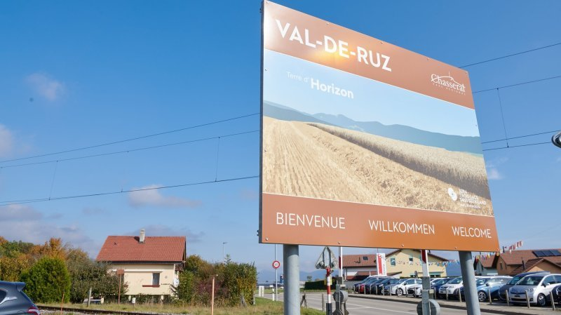 Val-de-Ruz: la Ville de Neuchâtel assurera la sécurité dès 2022